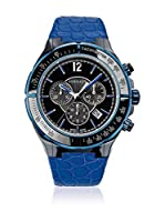 Versace Reloj con movimiento cuarzo suizo Unisex Dv One Cruise 44mm