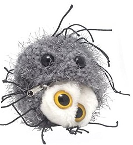 Plush Microbe: Cancer Cell