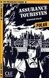 echange, troc D. Renaud - Polar. Assurance touristes