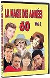 La Magie des années 60 Vol 2 (DVD)