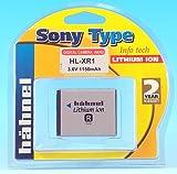 Hahnel HL-XR1p Sony Type Li-Ion 3.6v 1250mAh