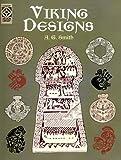 Viking Designs (Dover Design Library)