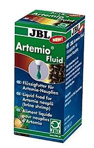 JBL Alleinfutter für Krebse, Fluid 50 ml, ArtemioFluid 30904