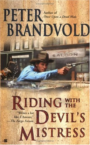 Image for Riding with the Devil's Mistress