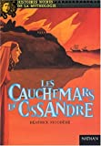 echange, troc Béatrice Nicodème - Les Cauchemars de Cassandre