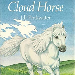 Cloud Horse Hörbuch