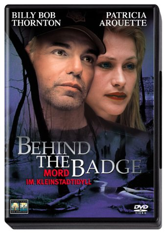 Behind the Badge - Mord im Kleinstadtidyll