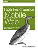 High Performance Mobile Web Front Cover