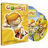 pack gombby- vol 3+4 [DVD]