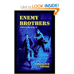 Enemy Brothers (Living History Library)