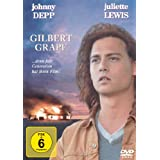 "Gilbert Grapevon ""Johnny Depp"""