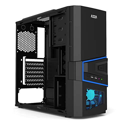 atx tower case