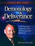 img - for Demonology & Deliverance: Principalities & powers, Volume I, STUDY GUIDE book / textbook / text book