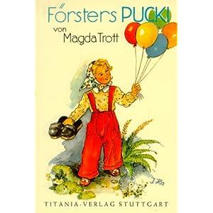 Försters Pucki: Bd. 1