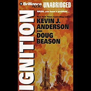 Ignition | [Kevin J. Anderson, Doug Beason]
