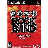 Rock Band Track Pack: Vol. 2 - PlayStation 2