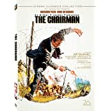 The Chairman ~ Gregory Peck