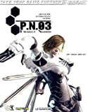 P.N.03(TM) Official Strategy Guide (Bradygames Take Your Games Further) (0744002877) by Walsh, Doug
