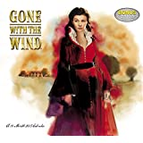 Gone with the Wind Wall Calendar (2015)