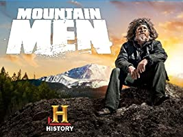 Mountain Men Season 3 [HD]