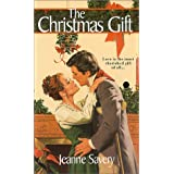 The Christmas Gift (Zebra Regency Romance) ~ Jeanne Savery