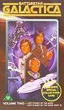 Battlestar Galactica: Volume 2 [VHS]