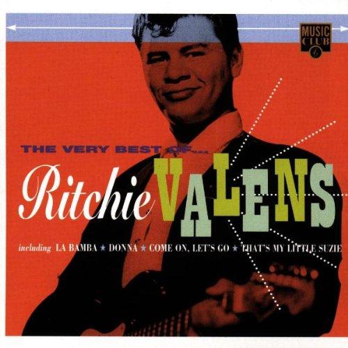 Best Of Ritchie Valens