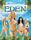 3 Pack Kayden Kross Bundle: Kayden's Krossfire, Sunshine Highway, Eden