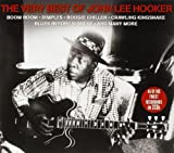 Very Best of John Lee Hooker, the John Lee Hooker