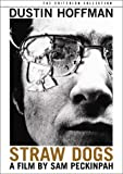 Straw Dogs - Criterion Collection [DVD] [1971] [Region 1] [US Import] [NTSC]