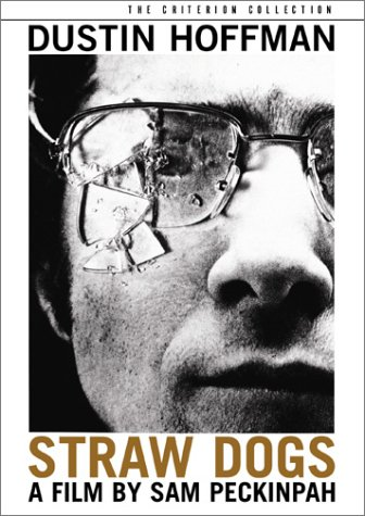 51GDXXH18HL Sam Peckinpah   Straw Dogs [+Extras] (1971)
