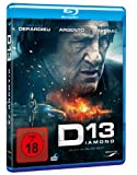 Image de Diamond 13-Bd [Blu-ray] [Import allemand]