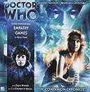 Empathy Games (Dr Who Big Finish Companions)