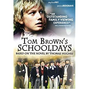 Tom Brown's Schooldays movie