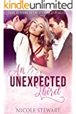 MMF BISEXUAL ROMANCE: An Unexpected Third