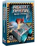 Robot Arena: Design And Destroy