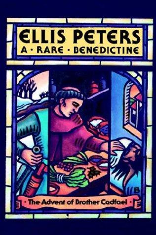 Image for Rare Benedictine