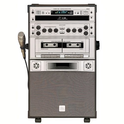 costco karaoke machine reviews
