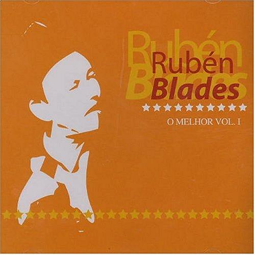 Ruben Blades - O Melhor, Vol 1 - Zortam Music
