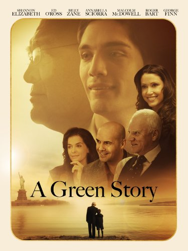 A Green Story Watch Online
