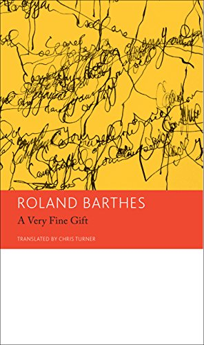 roland barthes essays online Death of the author roland barthes essays, scientific research proposal writing ppt, online creative writing course posted on april 1, 2018 by.