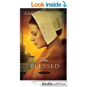 The Blessed,: A Novel