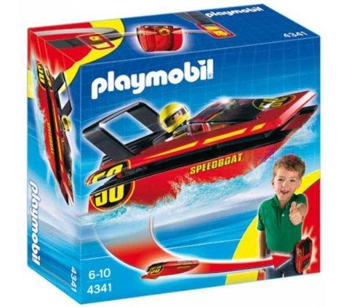 4341 – Click & Go Rennboot günstig kaufen