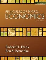Principles of Microeconomics + Economy  Update by Frank