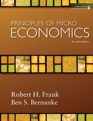 Principles of Microeconomics + Economy 2009 Update