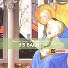 Bach: Magnificat � Easter Oratorio /Taverner Consort & Players � Parrott
