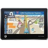 Motorola Motonav TN565T 4.3-Inch Bluetooth Portable GPS Navigator