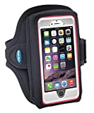 Armband for iPhone 6 OtterBox Defender and Galaxy S6 OtterBox Defender (Also fits OtterBox Defender / Commuter cases for Galaxy S5, Galaxy Note 3 and much more)