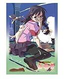 Character Sleeve Collection Bakemonogatari [Hanekawa Tsubasa]