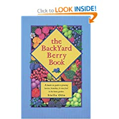 Stella Otto is the author of The Backyard Berry Book: A hands-on guide to growing berries, brambles, and vine fruit in the home garden.